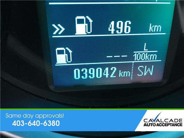 2014 Chevrolet Cruze 1LT (Stk: R59338) in Calgary - Image 20 of 20