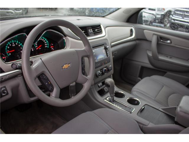 2016 Chevrolet Traverse LS (Stk: EE899310) in Surrey - Image 8 of 23