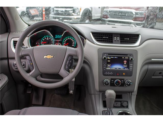 2016 Chevrolet Traverse LS (Stk: EE899310) in Surrey - Image 11 of 23