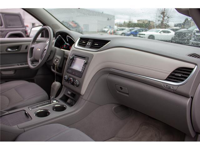 2016 Chevrolet Traverse LS (Stk: EE899310) in Surrey - Image 14 of 23