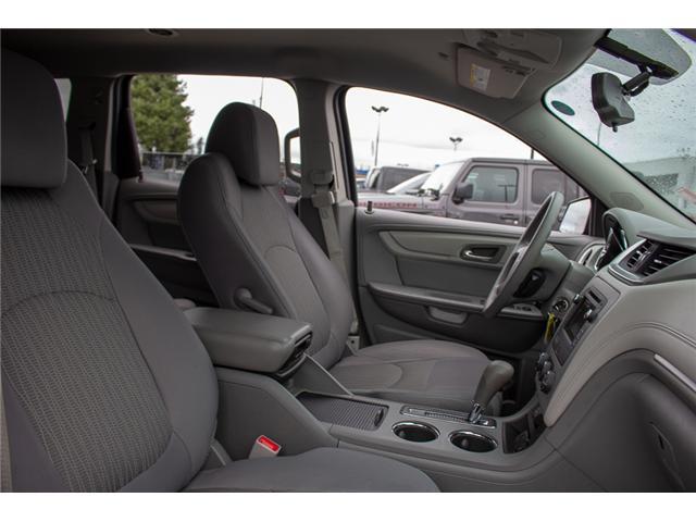 2016 Chevrolet Traverse LS (Stk: EE899310) in Surrey - Image 15 of 23