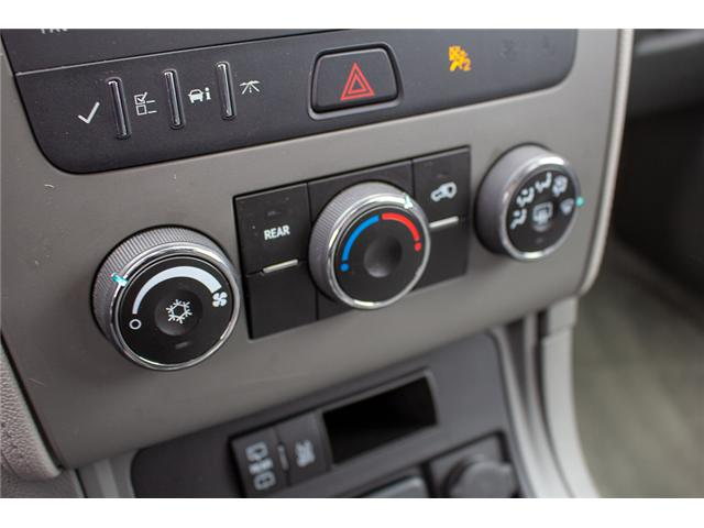 2016 Chevrolet Traverse LS (Stk: EE899310) in Surrey - Image 20 of 23