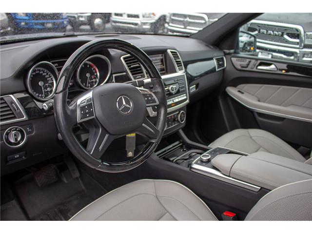2014 Mercedes-Benz GL-Class Base (Stk: EE899370) in Surrey - Image 15 of 30