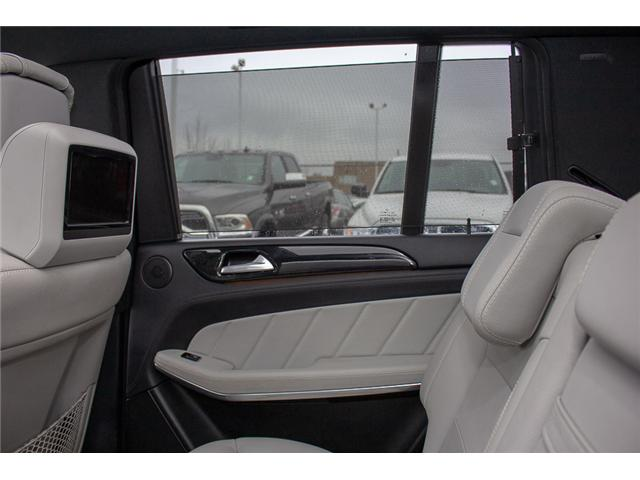 2014 Mercedes-Benz GL-Class Base (Stk: EE899370) in Surrey - Image 20 of 30