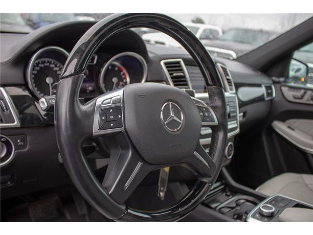 2014 Mercedes-Benz GL-Class Base (Stk: EE899370) in Surrey - Image 27 of 30
