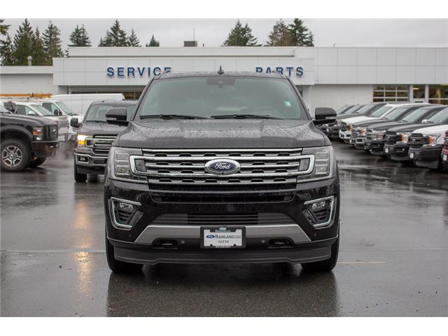 2018 Ford Expedition Max Limited (Stk: 8EX4766) in Surrey - Image 2 of 30
