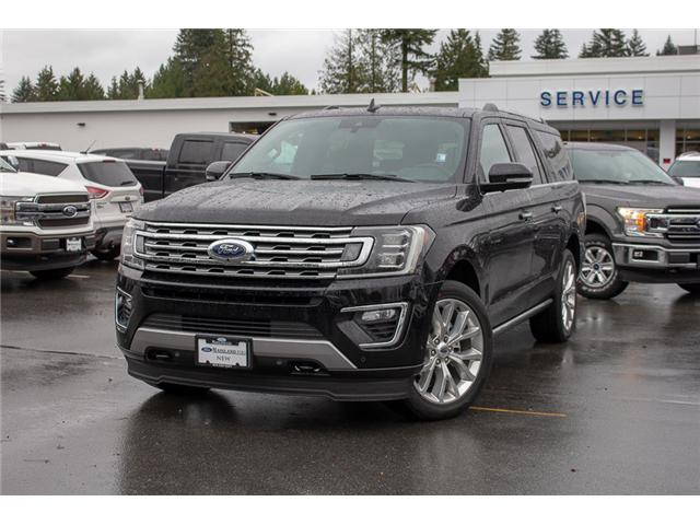 2018 Ford Expedition Max Limited (Stk: 8EX4766) in Surrey - Image 3 of 30