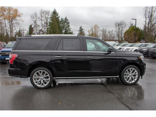 2018 Ford Expedition Max Limited (Stk: 8EX4766) in Surrey - Image 8 of 30