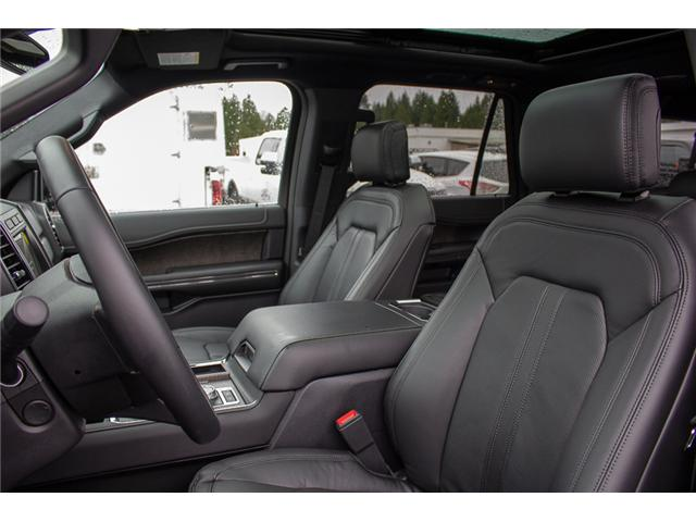 2018 Ford Expedition Max Limited (Stk: 8EX4766) in Surrey - Image 10 of 30