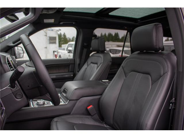 2018 Ford Expedition Max Limited (Stk: 8EX4766) in Surrey - Image 11 of 30