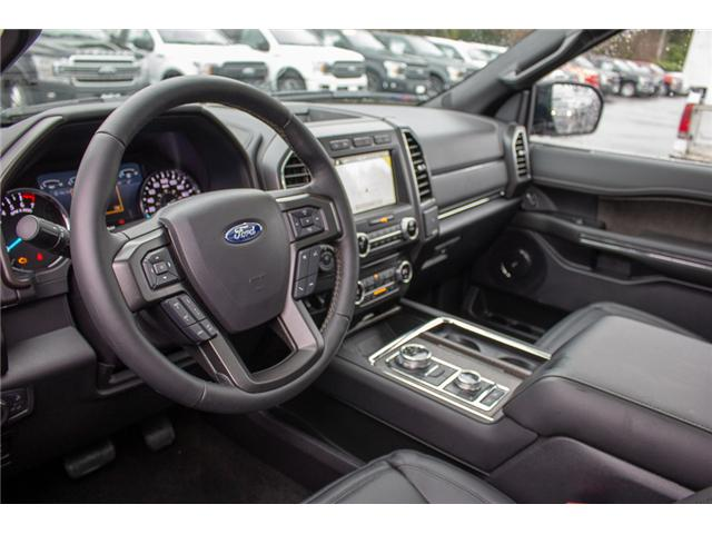 2018 Ford Expedition Max Limited (Stk: 8EX4766) in Surrey - Image 12 of 30