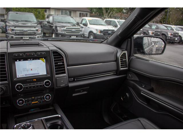 2018 Ford Expedition Max Limited (Stk: 8EX4766) in Surrey - Image 16 of 30