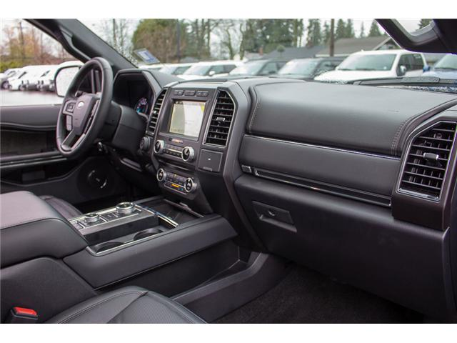 2018 Ford Expedition Max Limited (Stk: 8EX4766) in Surrey - Image 18 of 30