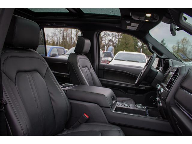 2018 Ford Expedition Max Limited (Stk: 8EX4766) in Surrey - Image 19 of 30