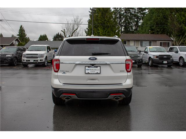 2018 Ford Explorer Limited (Stk: P0193) in Surrey - Image 6 of 30