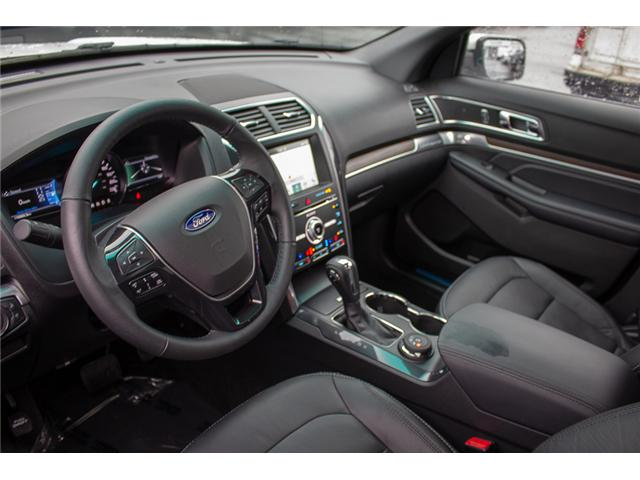 2018 Ford Explorer Limited (Stk: P0193) in Surrey - Image 13 of 30