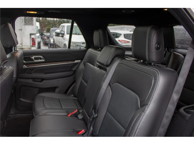 2018 Ford Explorer Limited (Stk: P0193) in Surrey - Image 14 of 30