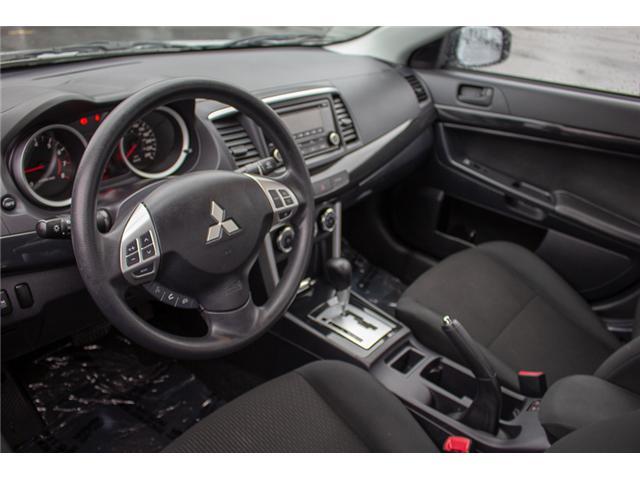 2016 Mitsubishi Lancer ES (Stk: P02274) in Surrey - Image 12 of 26