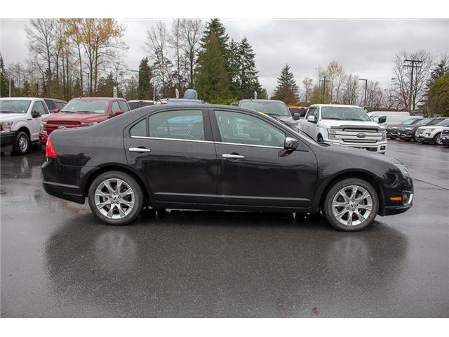 2012 Ford Fusion SEL (Stk: P3723) in Surrey - Image 8 of 24