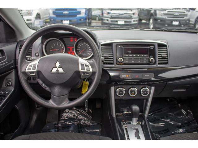 2016 Mitsubishi Lancer ES (Stk: P02274) in Surrey - Image 14 of 26