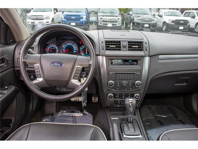 2012 Ford Fusion SEL (Stk: P3723) in Surrey - Image 13 of 24