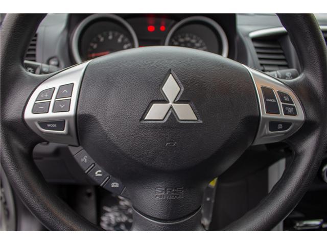2016 Mitsubishi Lancer ES (Stk: P02274) in Surrey - Image 20 of 26