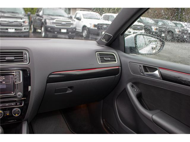 2017 Volkswagen Jetta GLI Autobahn (Stk: P4181) in Surrey - Image 16 of 30