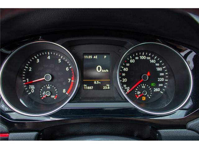 2017 Volkswagen Jetta GLI Autobahn (Stk: P4181) in Surrey - Image 22 of 30