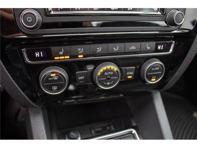 2017 Volkswagen Jetta GLI Autobahn (Stk: P4181) in Surrey - Image 26 of 30