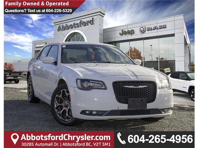 2017 Chrysler 300 S (Stk: AB0785A) in Abbotsford - Image 1 of 26