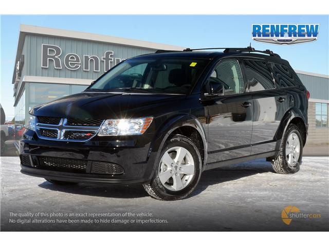 2018 Dodge Journey CVP/SE (Stk: J222) in Renfrew - Image 2 of 20