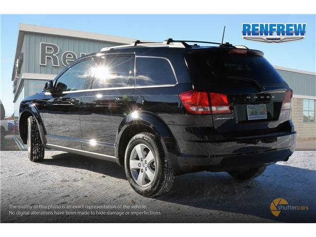 2018 Dodge Journey CVP/SE (Stk: J222) in Renfrew - Image 4 of 20