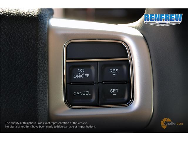 2018 Dodge Journey CVP/SE (Stk: J222) in Renfrew - Image 20 of 20