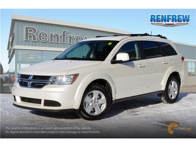 2018 Dodge Journey CVP/SE (Stk: J223) in Renfrew - Image 2 of 20
