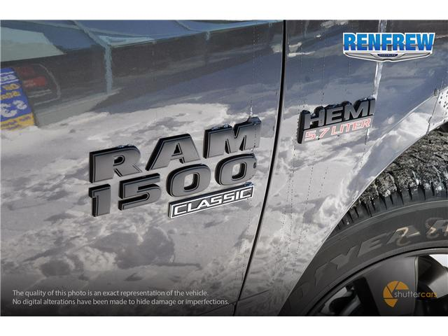 2019 RAM 1500 Classic ST (Stk: K077) in Renfrew - Image 7 of 20