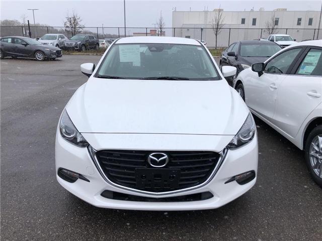 2018 Mazda Mazda3 GX (Stk: 16447) in Oakville - Image 2 of 5