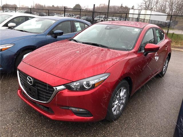 2018 Mazda Mazda3 GS (Stk: 16456) in Oakville - Image 1 of 5