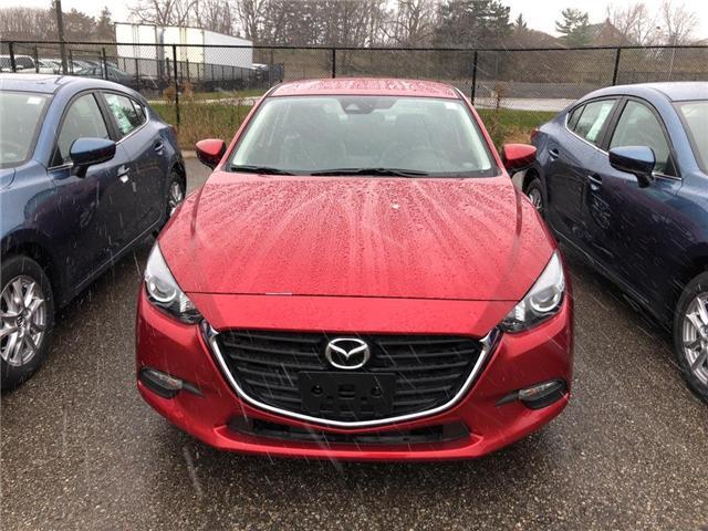 2018 Mazda Mazda3 GS (Stk: 16456) in Oakville - Image 2 of 5