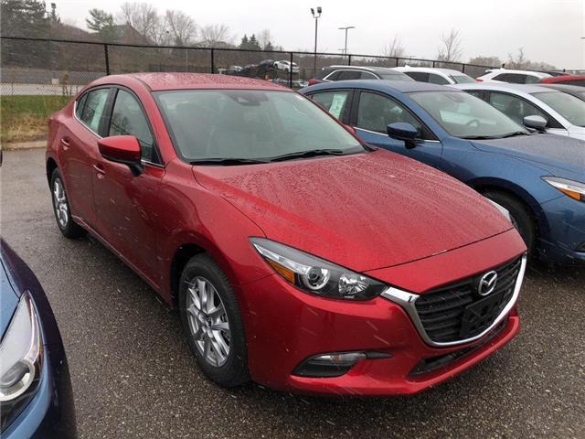 2018 Mazda Mazda3 GS (Stk: 16456) in Oakville - Image 3 of 5
