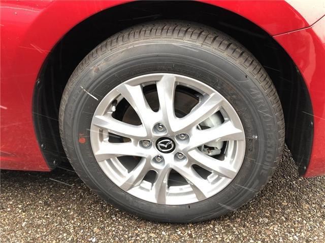 2018 Mazda Mazda3 GS (Stk: 16456) in Oakville - Image 5 of 5