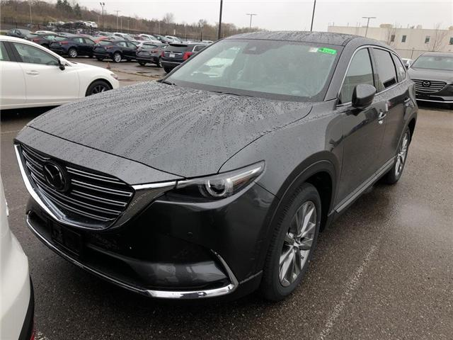 2019 Mazda CX-9 GT (Stk: 16465) in Oakville - Image 1 of 5