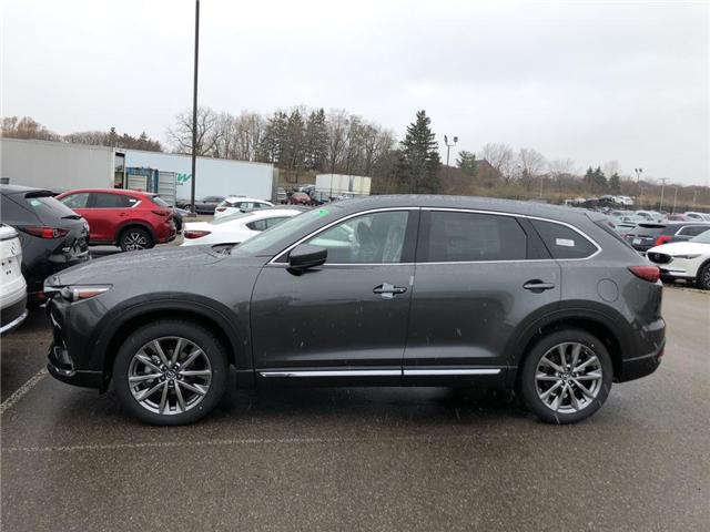 2019 Mazda CX-9 GT (Stk: 16465) in Oakville - Image 2 of 5