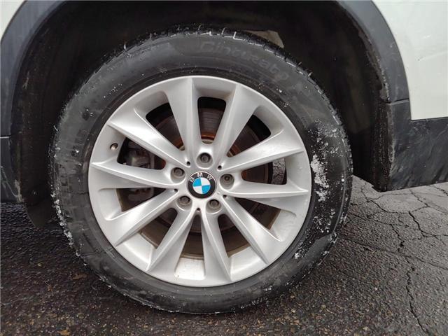 2016 BMW X3 xDrive28i (Stk: 1811101) in Cambridge - Image 8 of 13