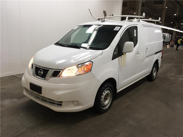 2014 Nissan NV200 S (Stk: 699214) in Brampton - Image 1 of 4