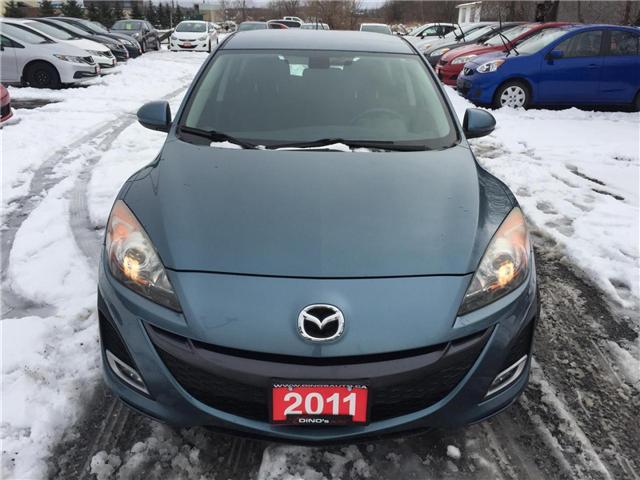 2011 Mazda Mazda3 GS (Stk: 426745) in Orleans - Image 6 of 25