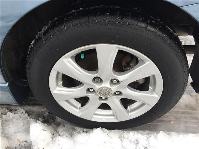 2011 Mazda Mazda3 GS (Stk: 426745) in Orleans - Image 7 of 25
