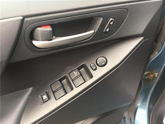 2011 Mazda Mazda3 GS (Stk: 426745) in Orleans - Image 9 of 25