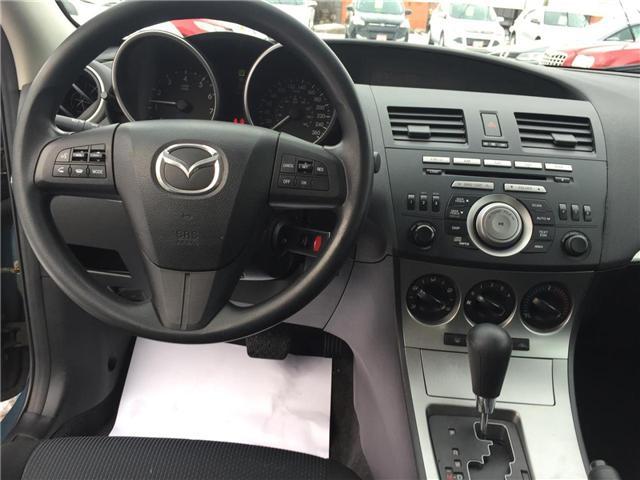 2011 Mazda Mazda3 GS (Stk: 426745) in Orleans - Image 11 of 25