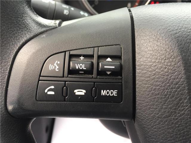 2011 Mazda Mazda3 GS (Stk: 426745) in Orleans - Image 14 of 25