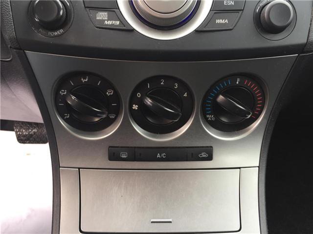 2011 Mazda Mazda3 GS (Stk: 426745) in Orleans - Image 19 of 25